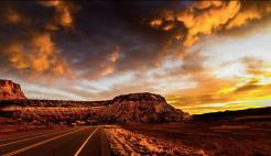Gary L Smith   Marble Canyon area