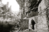 Gina Dazzo | Sierra Ancha Wilderesss Ruins