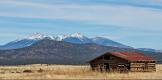 Jackie Klieger | Near Flagstaff