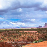 MacNeal Crank   Monument Valley