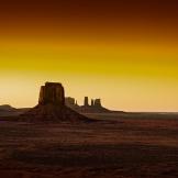 Pete Ansara   Monument Valley