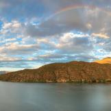 Reid Helms   Apache Lake