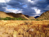 Sheila Fernandez | Outside Chiricahua NM