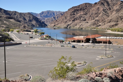 Willow Beach, Lake Mead | Courtesy of National Park Service