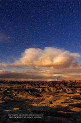 Aaron Newman | Little Painted Desert