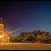 Casey Stanford‎ | Superstition Mountains
