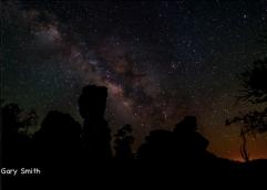 Gary Smith   Chiricahua National Monument