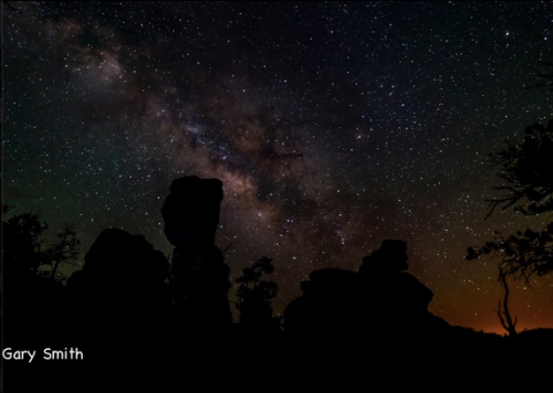 Gary Smith | Chiricahua National Monument