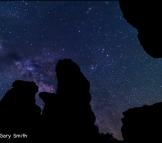 Gary Smith | Chiricahua NM