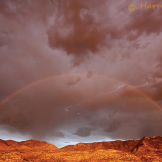 Harry Ford | Catalina Mountains
