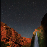 Harry Ford‎ | Havasu Falls