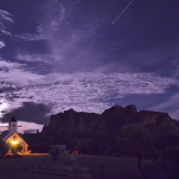 Jack Partin‎ | Superstition Mountains