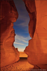 Judy Graham | Upper Antelope Canyon