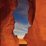 Judy Graham‎ | Upper Antelope Canyon