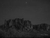 Karen Martin | Superstition Mountains