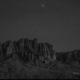 Karen Martin‎ | Superstition Mountains
