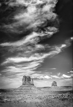 Valerie Millett‎ | Monument Valley