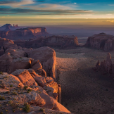 Craig Tissot | Monument Valley