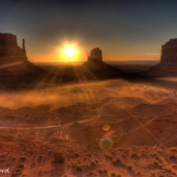 Harry Ford | Monument Valley