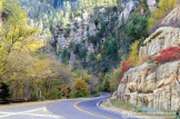John Morey Photography | Oak Creek Canyon