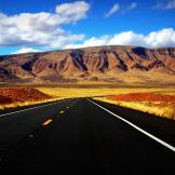 Justin Tyler Capp | Near Grand Canyon