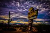 Michael Joseph Baca | Apache Trail