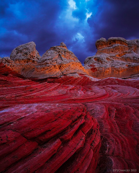 Peter James Nature Photography‎ | Vermillion Cliffs