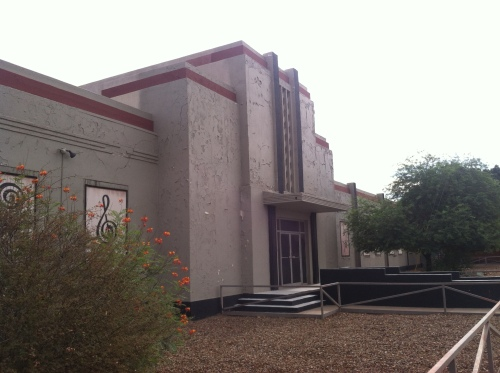WPA Administration Building | Courtesy of Will Novak, Phoenix Historic Neighborhood Coalition