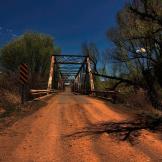 Randy Gibson | Perkinsville Road