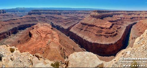 Reid Helms | Marble Canyon