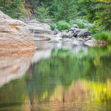 Valerie Millett | Oak Creek Canyon