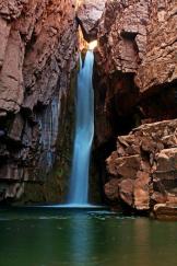Victor Chavez | Cibecue Creek