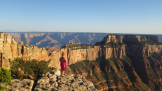 Bruce Leadbetter   Grand Canyon North Rim