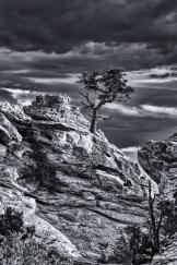 Don Lawrence   Vermilion Cliffs