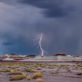 Don Peters | Petrified Forest National Park
