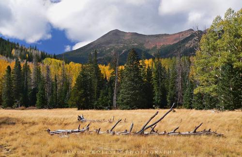 Doug Koepsel   Kachina Peaks Wilderness