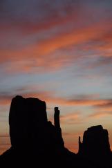 Ellen Ferreira   Monument Valley