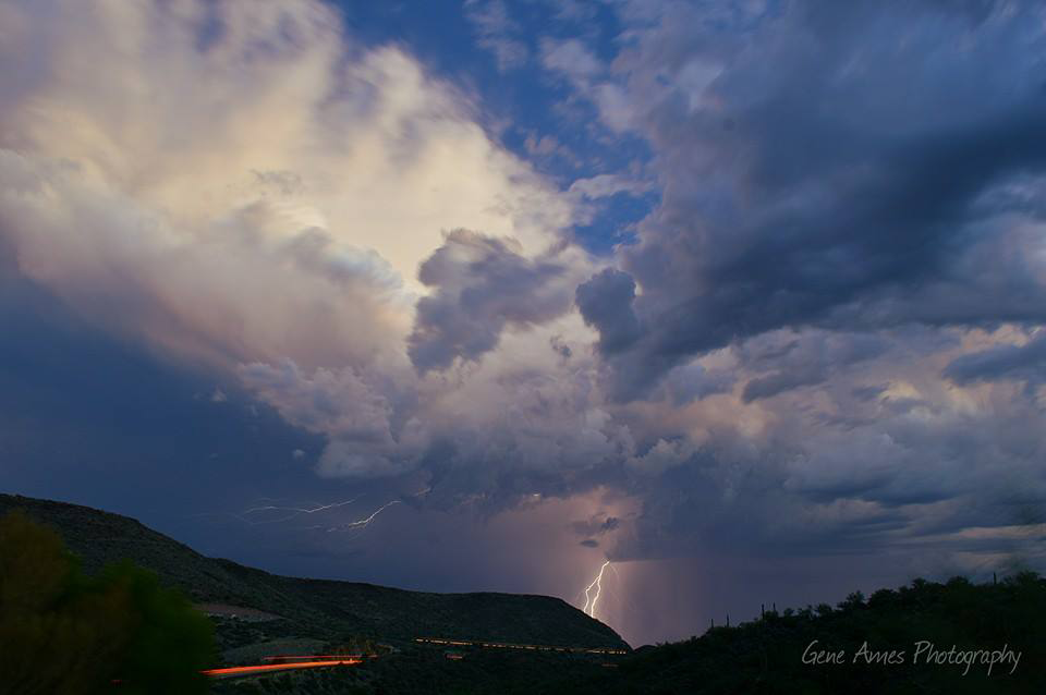 Apache Junction AZ Weather Radar  AccuWeather