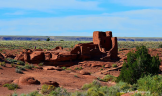 Gene Ames | Wupatki National Monument