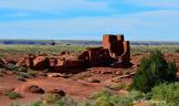Gene Ames   Wupatki National Monument
