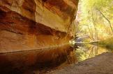 George Rocheleau   Oak Creek Canyon