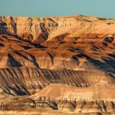 Glenn Tamblingson | Little Painted Desert