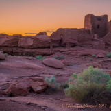 Glenn Tamblingson | Wupatki National Monument