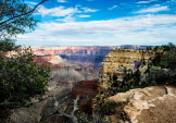 Gordon Guge   Grand Canyon North Rim