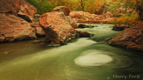 Harry Ford | Aravaipa Canyon Wilderness (2)