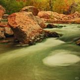 Harry Ford | Aravaipa Canyon Wilderness (2)