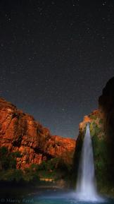 Harry Ford   Havasu Canyon