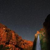 Harry Ford | Havasu Canyon