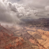 Kathleen Wasselle Croft | Grand Canyon