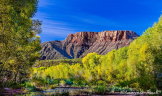 Lawrence Busch | Aravaipa Canyon Wilderness